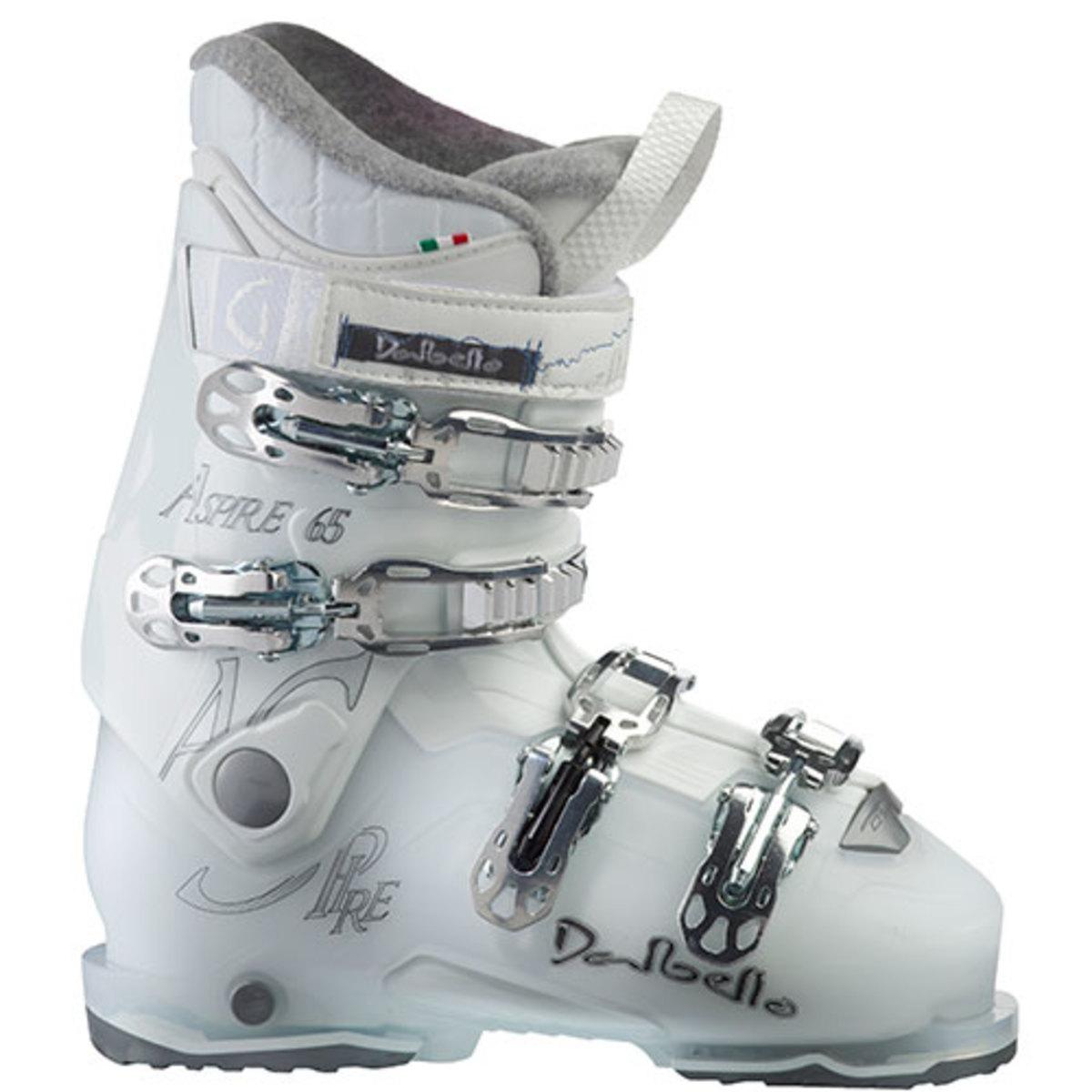 d45ed2c5956 Sjezdová obuv