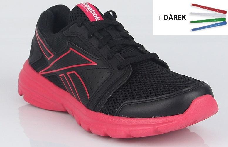 Reebok Speedfusion 3.0 dámská běžecká obuv černá růžová velikost EU-36 UK-3 541f7fe764